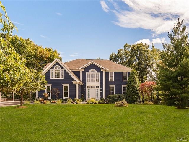 Rental Homes for Rent, ListingId:35517509, location: 60 Edgewater Commons LANE Westport 06880