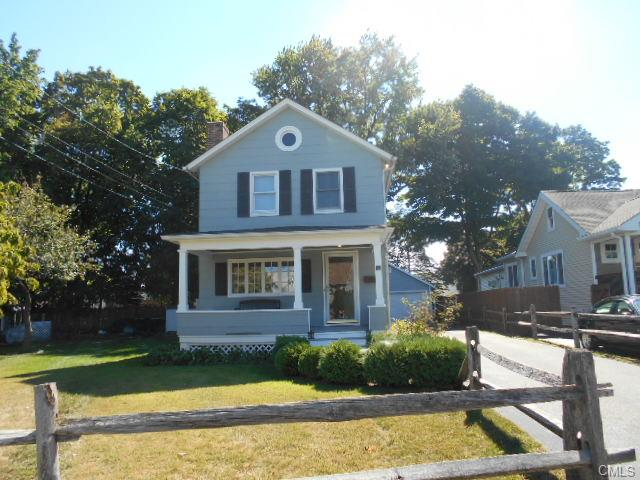 Rental Homes for Rent, ListingId:35525987, location: 3 Warren STREET Norwalk 06851