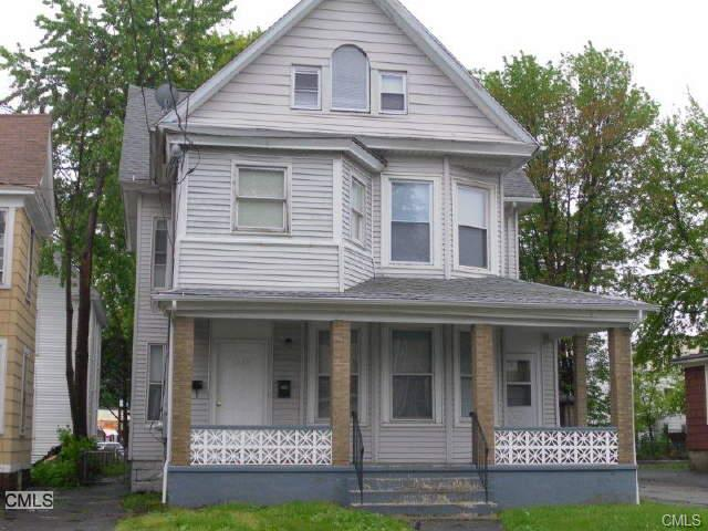Rental Homes for Rent, ListingId:35713871, location: 1289 Iranistan AVENUE Bridgeport 06605