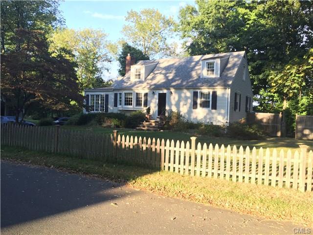 Rental Homes for Rent, ListingId:35536470, location: 2 Lyncrest DRIVE Norwalk 06851