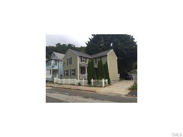 Real Estate for Sale, ListingId: 35600771, Ansonia,CT06401