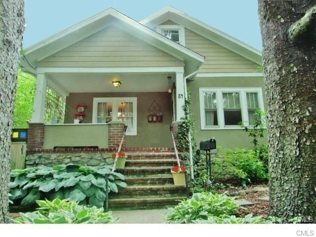 Rental Homes for Rent, ListingId:35720011, location: 84 Westville AVENUE Danbury 06810