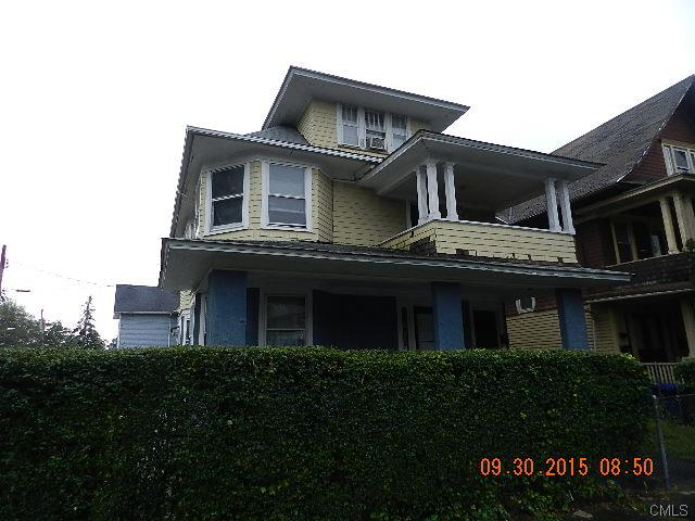 Rental Homes for Rent, ListingId:35968187, location: 1835 North AVENUE Bridgeport 06604