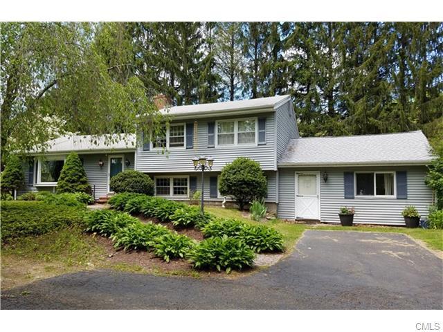 Real Estate for Sale, ListingId: 35618576, Southbury,CT06488