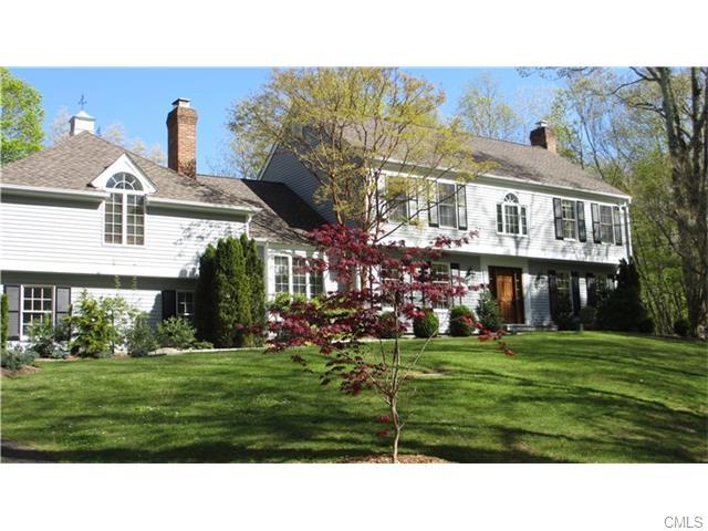 Real Estate for Sale, ListingId: 35753867, Wilton,CT06897