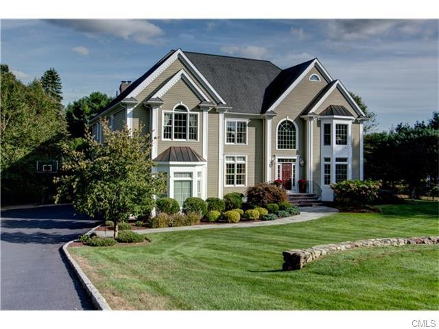 Real Estate for Sale, ListingId: 35646105, Trumbull,CT06611
