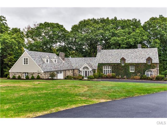Real Estate for Sale, ListingId: 35646108, Wilton,CT06897