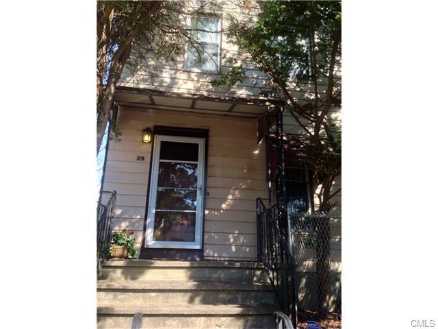 Rental Homes for Rent, ListingId:35661151, location: 29 Deforest AVENUE Bridgeport 06607