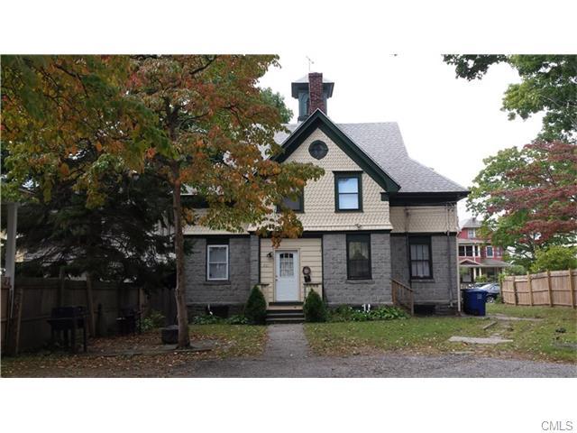 Rental Homes for Rent, ListingId:35713878, location: 863 Colorado AVENUE Bridgeport 06604