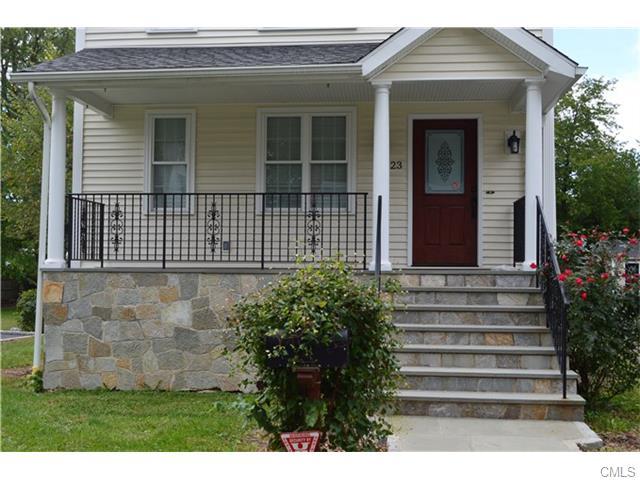 Rental Homes for Rent, ListingId:35758424, location: 23 Hyatt AVENUE Norwalk 06850