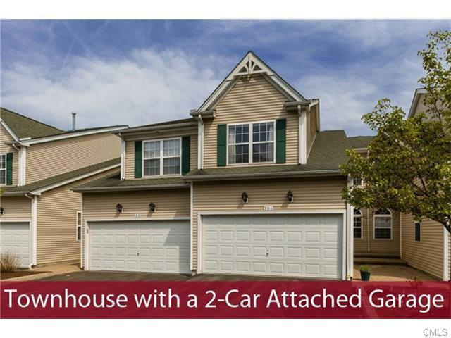 Rental Homes for Rent, ListingId:35719998, location: 906 Lexington BOULEVARD Bethel 06801