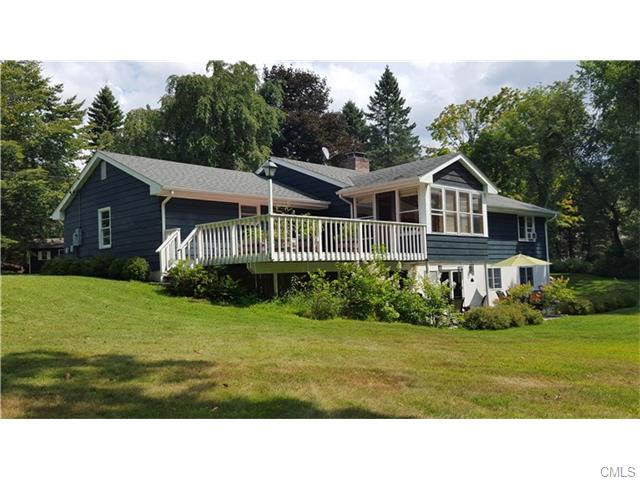Rental Homes for Rent, ListingId:35758452, location: 297 Candlewood Mountain ROAD New Milford 06776