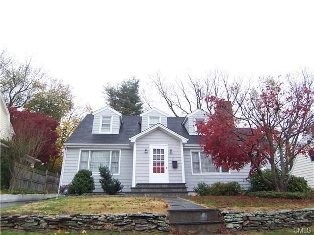 Rental Homes for Rent, ListingId:35720015, location: 25 Ludlow MANOR Norwalk 06855