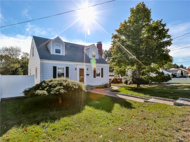 Rental Homes for Rent, ListingId:35713869, location: 49 Barholm AVENUE Stamford 06907