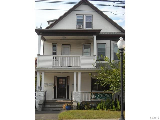 Real Estate for Sale, ListingId: 35758445, Bridgeport,CT06605