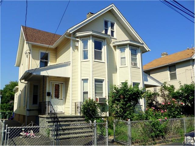Real Estate for Sale, ListingId: 35719990, Bridgeport,CT06605