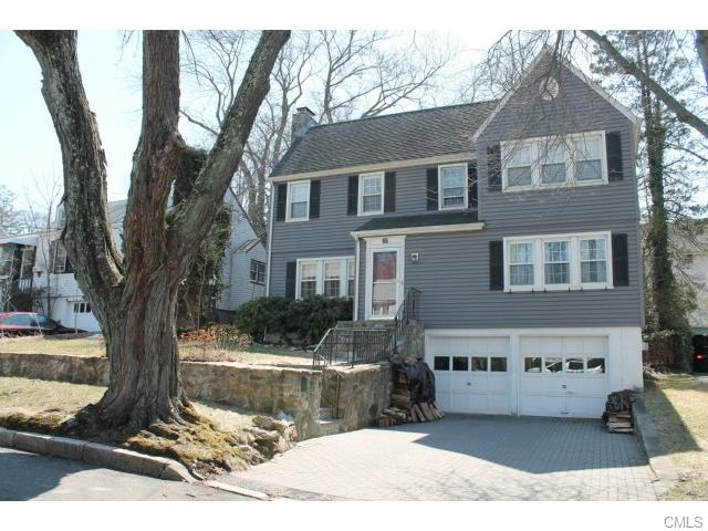 Rental Homes for Rent, ListingId:35719991, location: 50 Raymond TERRACE Norwalk 06855