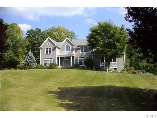 Real Estate for Sale, ListingId: 35719999, Monroe,CT06468