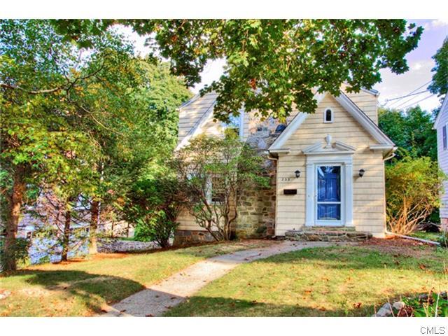 Rental Homes for Rent, ListingId:35734906, location: 233 Buena Vista ROAD Fairfield 06825