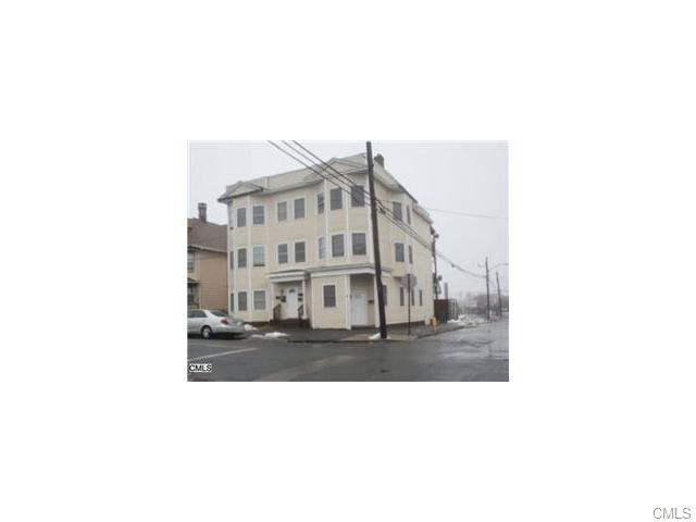 Rental Homes for Rent, ListingId:35734913, location: 269 Bunnell STREET Bridgeport 06608