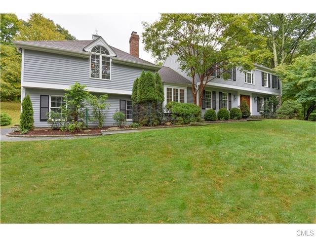 Property for Rent, ListingId: 35781486, Wilton,CT06897