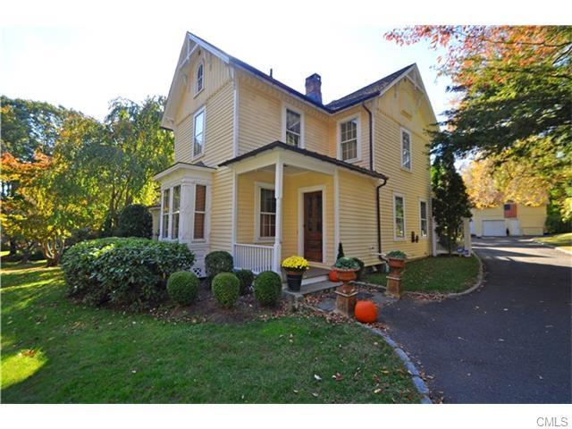Rental Homes for Rent, ListingId:35888729, location: 2569 Bronson ROAD Fairfield 06824