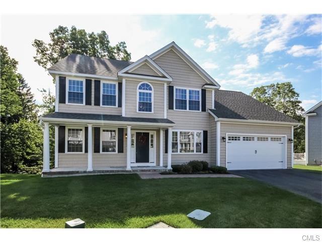 Real Estate for Sale, ListingId: 35820034, Shelton,CT06484