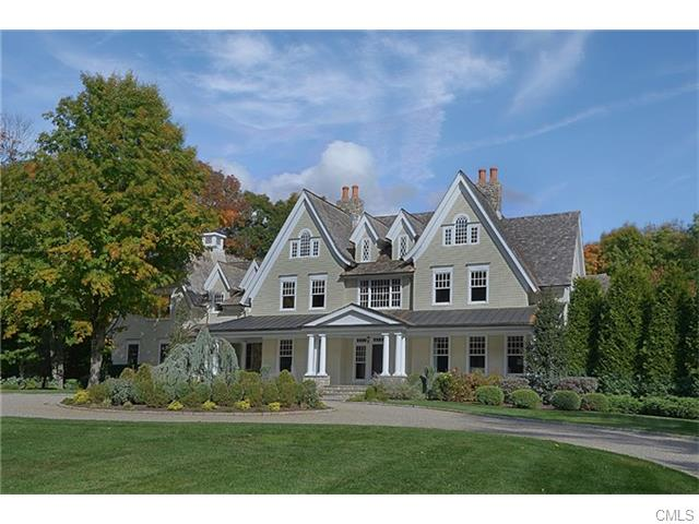 Real Estate for Sale, ListingId: 35795666, New Canaan,CT06840