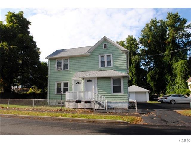 Rental Homes for Rent, ListingId:35816620, location: 31 Chambers STREET Fairfield 06825