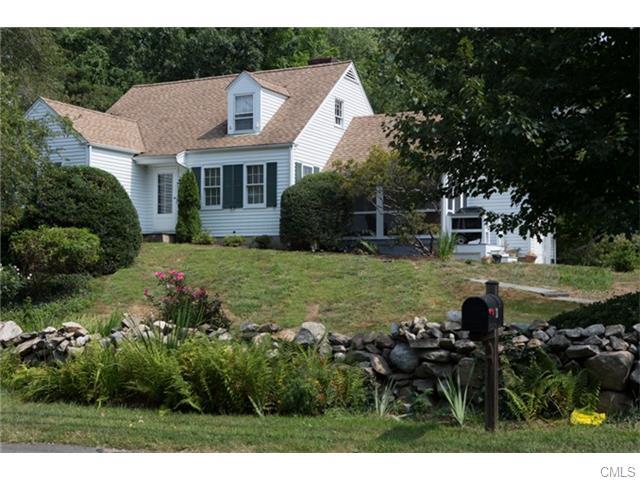 Rental Homes for Rent, ListingId:37101080, location: 38 Witch LANE Norwalk 06853