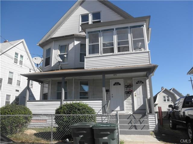 Rental Homes for Rent, ListingId:35841978, location: 122 Prince STREET Bridgeport 06610