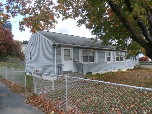 Rental Homes for Rent, ListingId:35957462, location: 253 Spencer STREET Naugatuck 06770