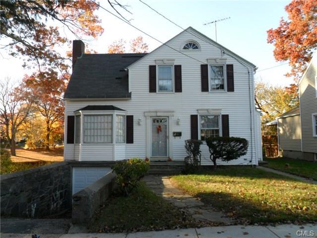 Rental Homes for Rent, ListingId:36081763, location: 9 Elk TERRACE Stratford 06614