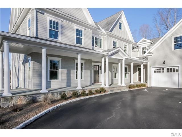 Real Estate for Sale, ListingId: 35937981, Ridgefield,CT06877