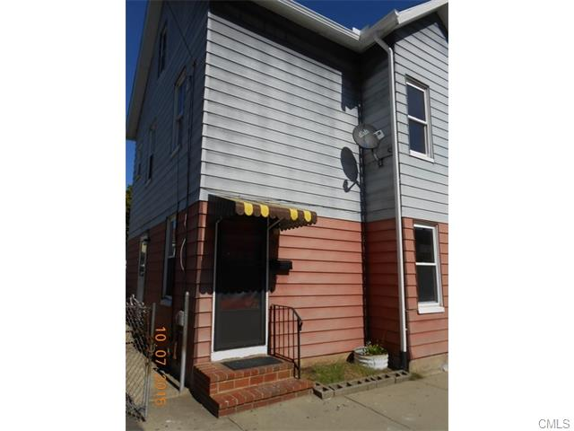 Rental Homes for Rent, ListingId:35926360, location: 57 Sherman STREET Bridgeport 06608