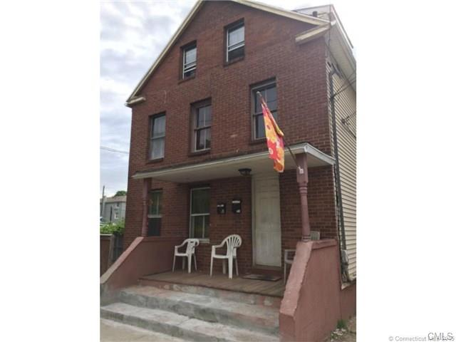Real Estate for Sale, ListingId: 35937973, New Haven,CT06513