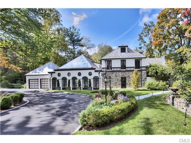 Real Estate for Sale, ListingId: 35955512, Ridgefield,CT06877