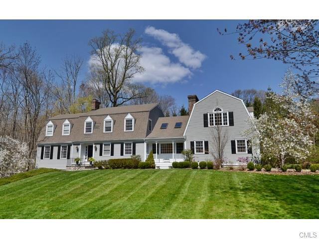 Rental Homes for Rent, ListingId:35968213, location: 95 Ludlowe ROAD New Canaan 06840