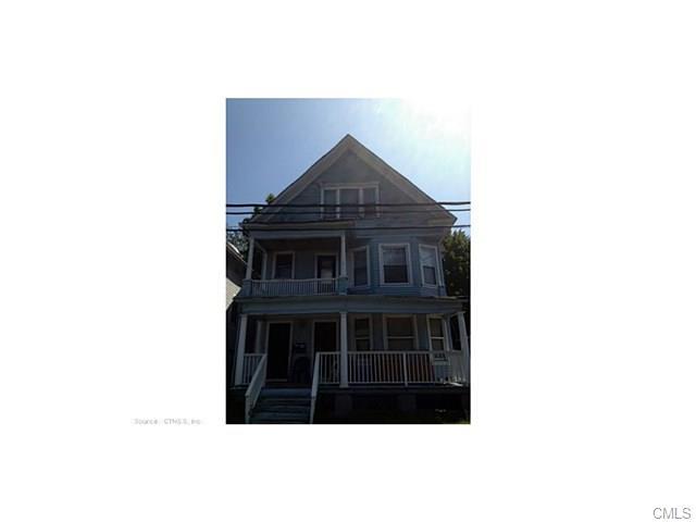 Real Estate for Sale, ListingId: 35968192, New Haven,CT06511