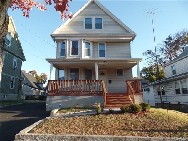 Rental Homes for Rent, ListingId:35980215, location: 123 Keeler AVENUE Bridgeport 06606