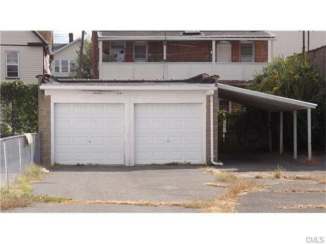 Rental Homes for Rent, ListingId:36051947, location: 325 Garfield AVENUE Bridgeport 06606