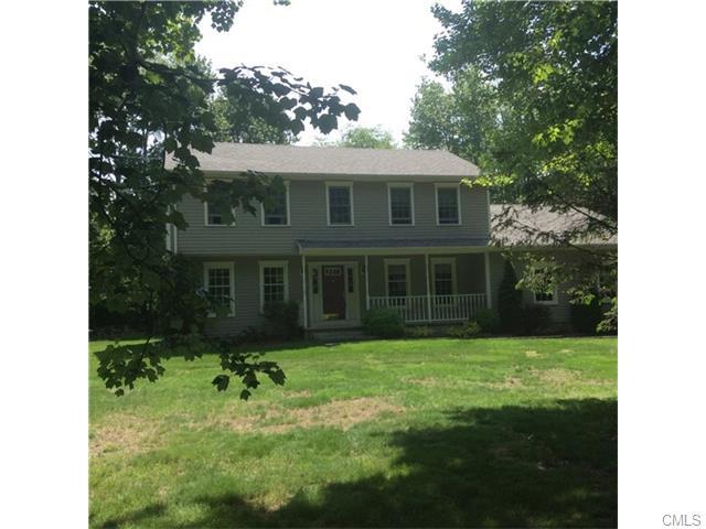 Real Estate for Sale, ListingId: 36111510, Oxford,CT06478