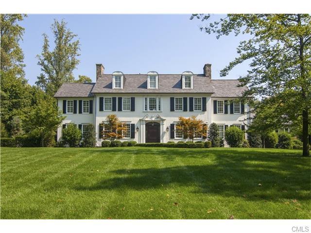 Real Estate for Sale, ListingId: 36165929, Darien,CT06820