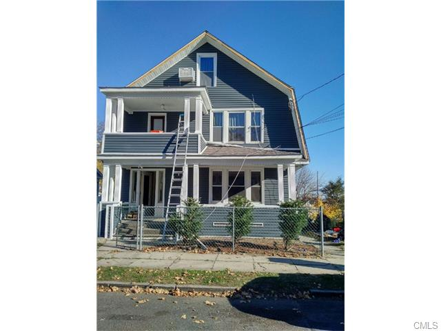 Rental Homes for Rent, ListingId:36102222, location: 304 Judson PLACE Bridgeport 06610