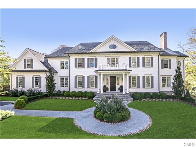 Real Estate for Sale, ListingId: 36145899, Ridgefield,CT06877