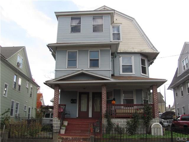 Rental Homes for Rent, ListingId:36119330, location: 39 Maplewood AVENUE Bridgeport 06604