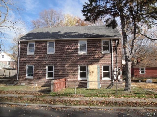 Rental Homes for Rent, ListingId:36160541, location: 260 Pearl Harbor STREET Bridgeport 06610