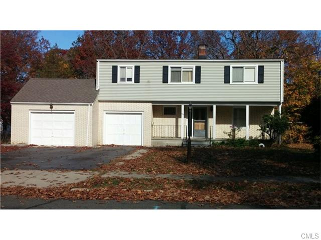 Rental Homes for Rent, ListingId:36175962, location: 134 Tesiny CIRCLE Bridgeport 06606
