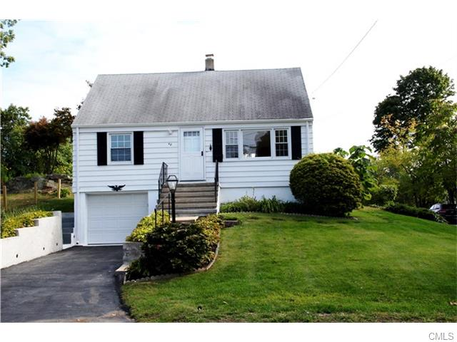Rental Homes for Rent, ListingId:36251375, location: 48 Ferris AVENUE Norwalk 06854