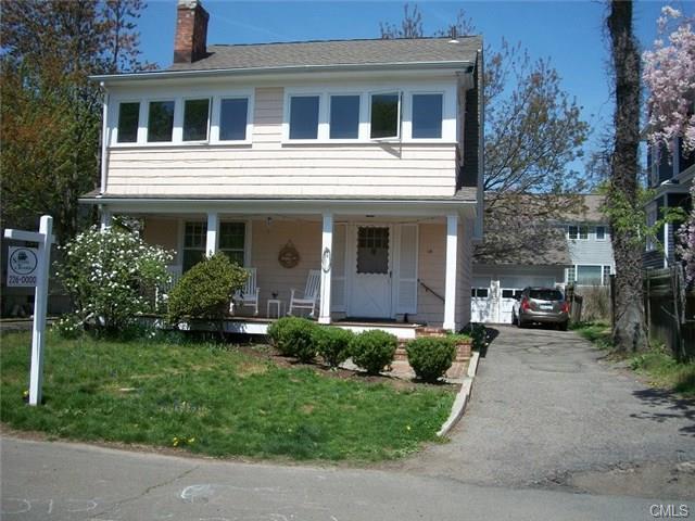 Rental Homes for Rent, ListingId:36206937, location: 14 Westport AVENUE Westport 06880